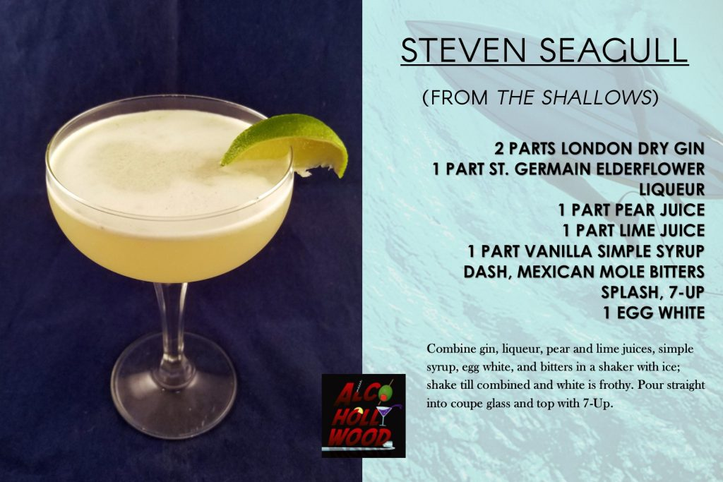 shallows cocktail