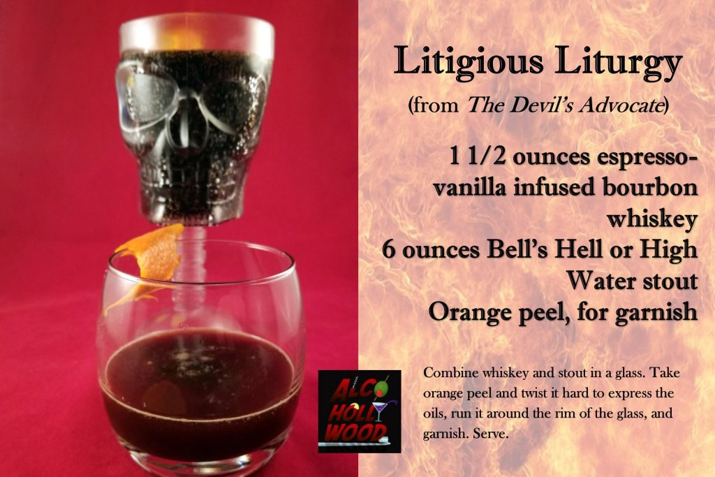 devil's advocate cocktail