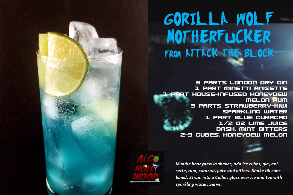 attack the block cocktail