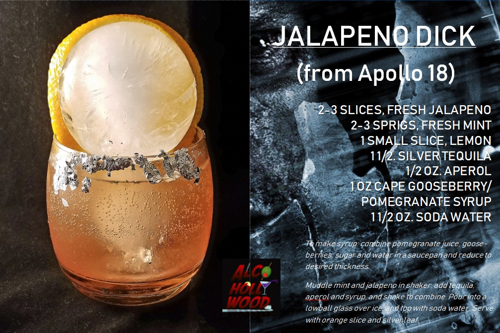 apollo 18 cocktail