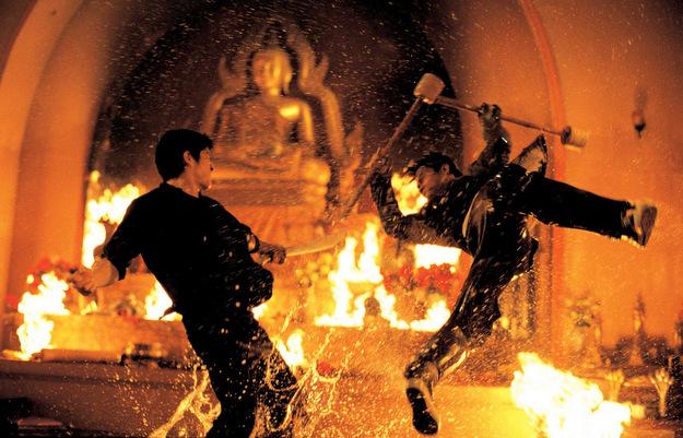 protector tom yum goong
