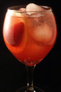 Mean Girls cocktail