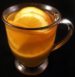 Secret of Kells cocktail