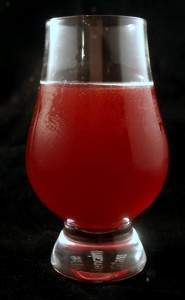 Watcher cocktail
