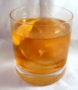 Bicentennial Man cocktail