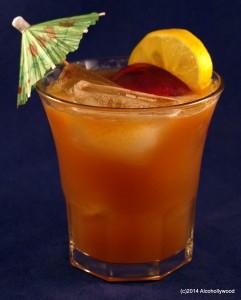 samurai cop cocktail