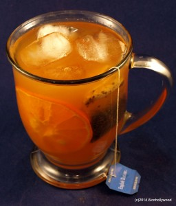 detention cocktail
