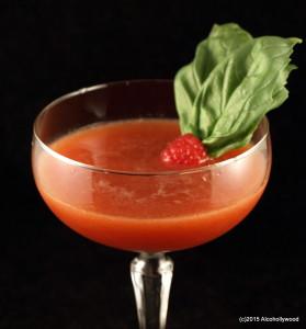 warriors cocktail