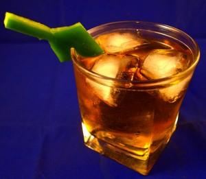 hard target cocktail