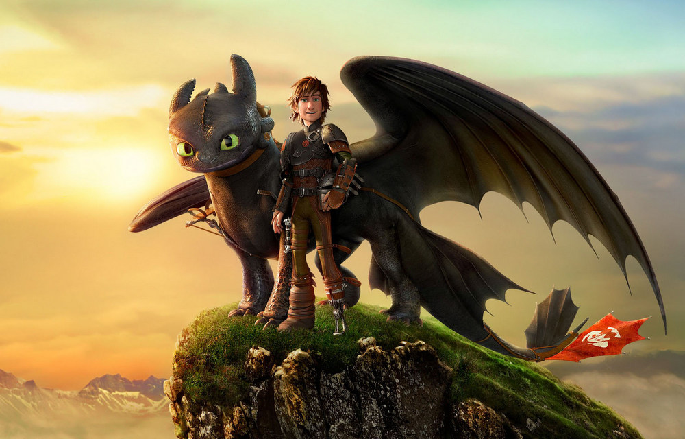 How to train your dragon 2010 drinking game and podcast how to train your dragon ccuart Images