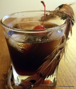 The Manitou Cocktail