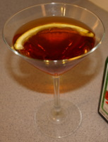 dr. terror's house of horrors cocktail