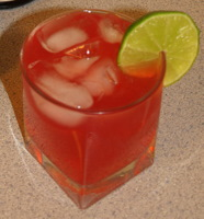 sea wolves cocktail