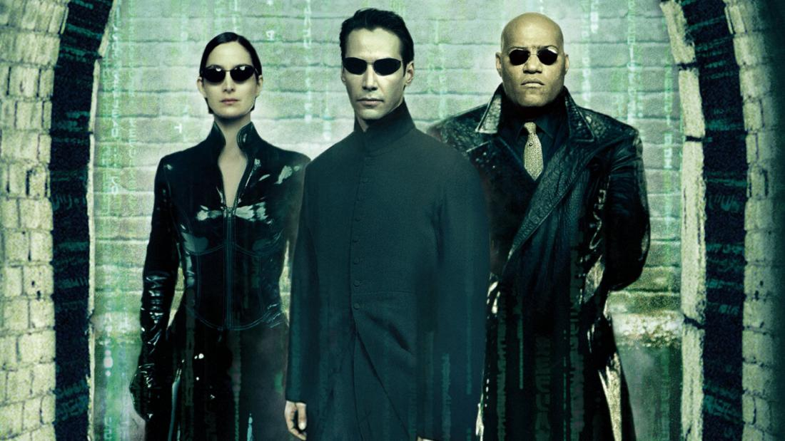 15 years on it s time to reevaluate the matrix reloaded and revolutions