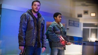 Kin Jack Reynor James Franco