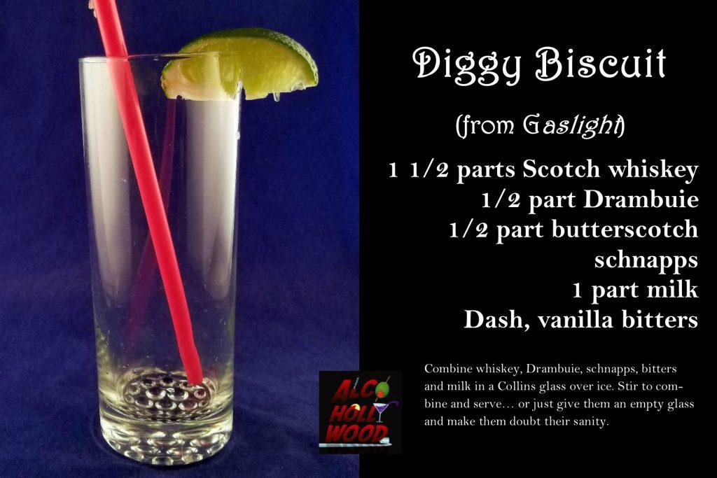 gaslight cocktail