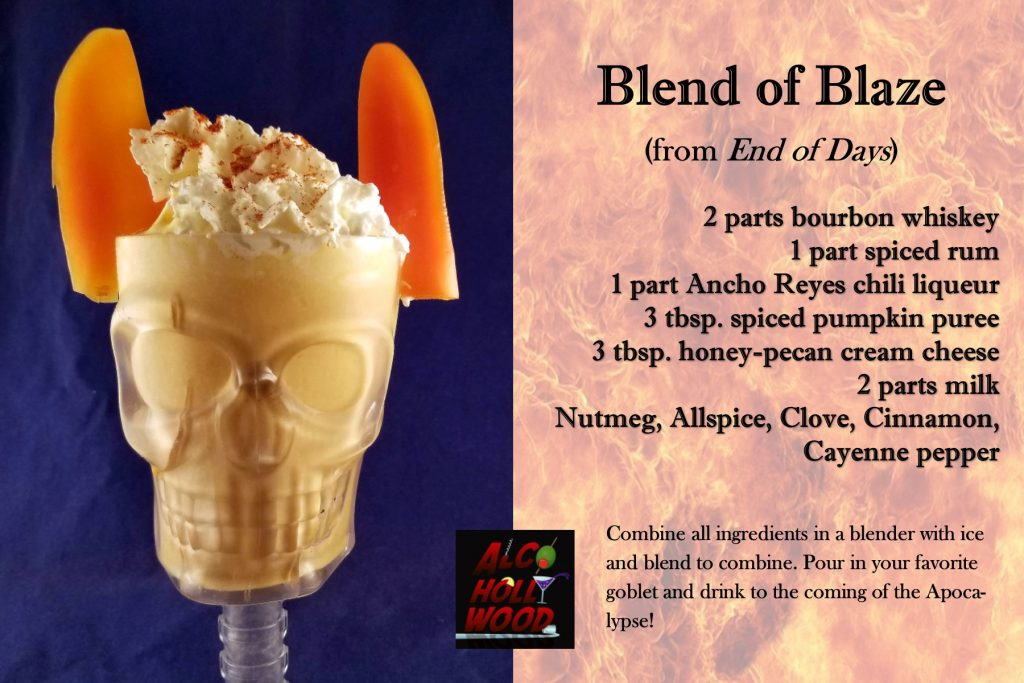 end of days cocktail